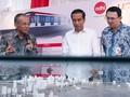Jokowi Akan Hadiri Peresmian Masjid Baru Balai Kota Jakarta