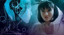 Fenomena Robot Seks yang Diprediksi Akan Menjamur