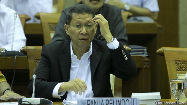 Polisi Periksa Puluhan Saksi Kasus Korupsi Pelindo II