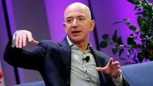 Kondisi Keuangan Buruk, Koran Milik Jeff Bezos Gulung Tikar