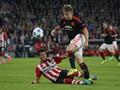 Luke Shaw Tak Simpan Dendam pada Mourinho