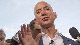 Arab Saudi Menyangkal Sadap Ponsel Bos Amazon