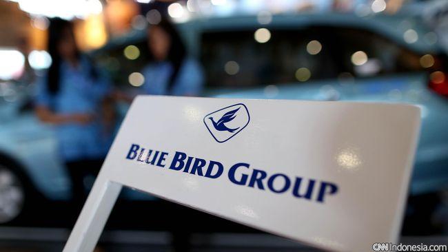Blue Bird Dirikan Anak Usaha Baru Bidang Pos dan Kurir