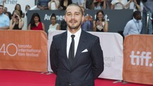 Usai 'Fury,' Shia LaBeouf-David Ayer Garap 'Tax Collector'