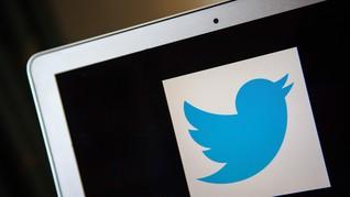 Twitter Bersih-bersih, Trump Kehilangan 300 Ribu 'Follower'