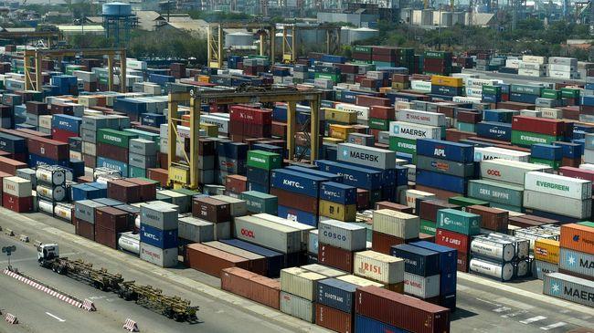 Kemendag Akui Ekspor dalam Kondisi Rapuh