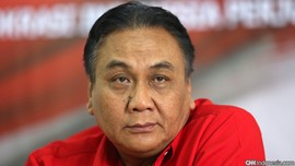 PDIP Kerahkan 'Pasukan' Khusus Lawan Prabowo-Sandi di Jateng