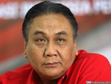 Bambang Pacul Kembali Pimpin PDIP di Jawa Tengah