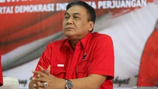 PDIP Kantongi Nama Cawalkot Solo, Pengumuman Tunggu Megawati