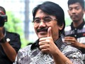 Maju di Pilgub DKI Jakarta, Adhyaksa Dinilai Bernyali Besar