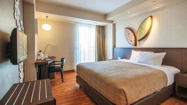 Hotel Bintang 4 Murah Terbaik Di Kuta