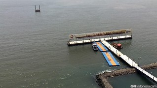 Usut Peran Korporasi, KPK Selidiki Dokumen Pengembang Pulau G