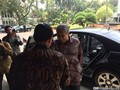 Bencana Kabut Asap, Wakil PM Malaysia Temui Menko Luhut