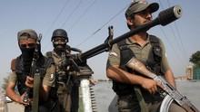 Taliban Pakistan Tunjuk Pemimpin Baru