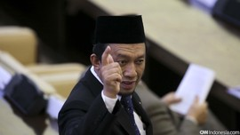 Anis Matta Bentuk Gelora, PKS Minta Tak Ada Pembajakan Kader