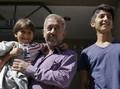 Pengungsi Suriah di Inggris Kesulitan Adaptasi Bahasa