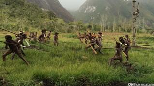 Mengunjungi Festival Budaya Tertua di Jantung Papua