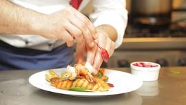 Chef Harada, Koki Lucu Jepang-Indonesia Dikabarkan Meninggal