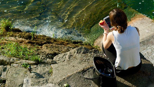 7 Mitos yang Kerap Disematkan ke Para Introvert Atau Pendiam