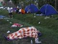 Kroasia Batasi Jumlah Imigran yang Masuk Per Hari