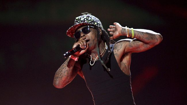 Festival Musik Lil Wayne Mendadak Rusuh, Ada Penjarahan