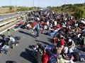 Lelah Perang, Tentara Irak Ikut Mengungsi ke Eropa