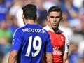 FA Disarankan Ulang Laga Chelsea vs Arsenal