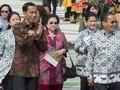 PDIP Rutin Rapat Internal Pantau Implementasi Nawa Cita