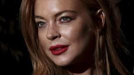 Lindsay Lohan Kesal Masih Dianggap Gadis Pesta