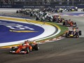 Kini Ecclestone Kejar Singapura Demi Kontrak Grand Prix F1