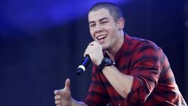 Nick Jonas: Saya Sangat Percaya 'Alien'
