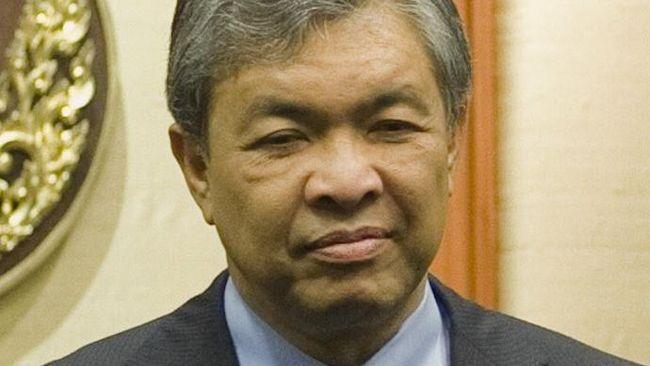 Jumlah Dakwaan Korupsi Eks Wakil PM Malaysia Bertambah