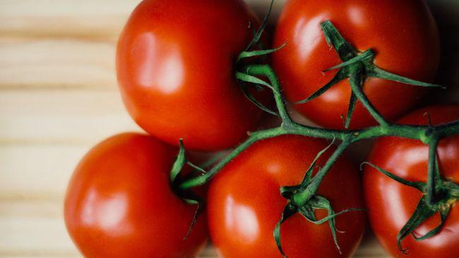 Tingkatkan Sistem Imun dengan Makanan Berwarna-warni