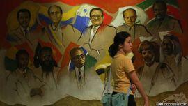 Sulitnya Menelusuri Jejak Karya Basoeki Abdullah