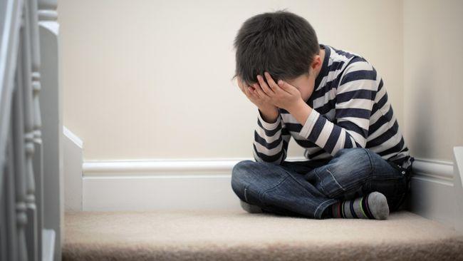 Anak Depresi Mungkin Anda Penyebabnya