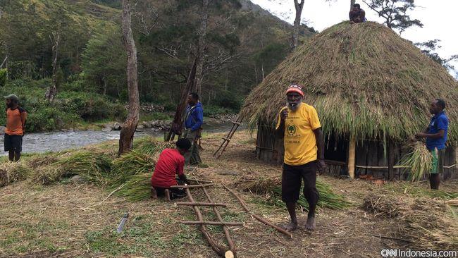 Warga Adat Papua Keluhkan Aktivitas Investasi Perkebunan