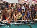 Ada 2,3 Juta Pelamar untuk 368 Lowongan di India