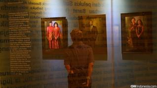 Anies Baswedan Serukan Program 'Grebek Museum'