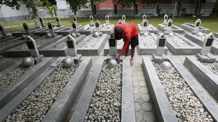 Aceh Siapkan Kuburan Massal Khusus Jenazah Corona