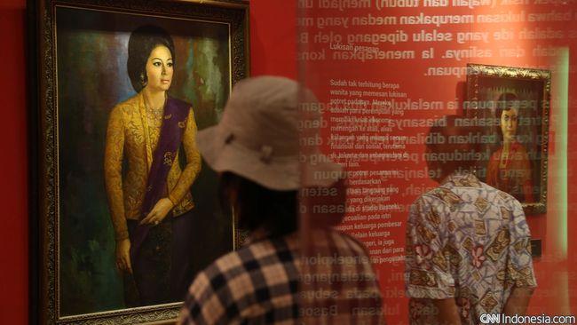 Seni Indonesia Bikin Kurator Korea Kesengsem