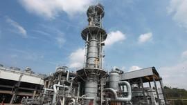 Pemerintah Undang Investor Bangun Kawasan Industri Petrokimia