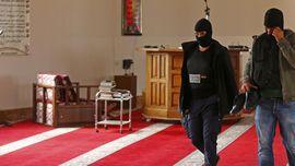Cegah Terorisme, Polisi Jerman Geledah Masjid