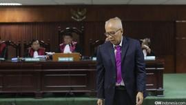 KPK Bacakan Tuntutan Hukuman OC Kaligis Hari Ini