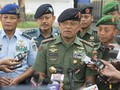 Panglima TNI Minta Peremajaan Radar untuk Jaga Perbatasan