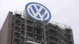 Otomotif Jerman Diduga Sekongkol Batasi Teknologi 'Hijau'
