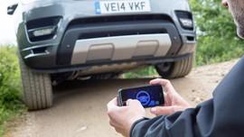 Jaguar Land Rover Pangkas 4.500 Pekerja