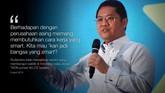Foto olahan. (CNN Indonesia/Aditya Panji)