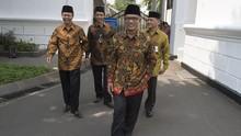 Ketum Muhammadiyah Harap Pemilu Tak Lagi Ada Korban Jiwa