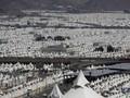 Iran dan Tuntutan Pengelolaan Mekkah, Madinah