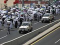 Rombongan DPR di Saudi Akan Datangi RS Cek Korban WNI